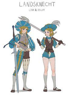 Legend Of Zelda Midna, Legend Of Zelda Memes, Legend Of Zelda Breath, Character Concept, Character Art, Character Design, Link Zelda, Landsknecht, Fandoms