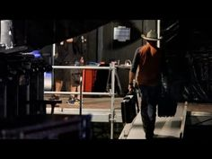 Featuring scenes from Doug and his band's performance at CMC Rocks The Hunter, this clip portrays the public and the personal side of a musician's life . Grand Ole Opry, Him Band, American Country, Thank God, Country Music, Singing, Old Things, Thank You God, Country