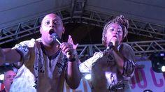 Vai-Vai - Lançamento CD do Carnaval de SP 2017 - Fábrica do Samba - SRzd