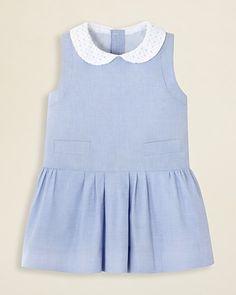 Jacadi Infant Girls Jardin de Paris Mirabelle Dress  Bloomers - Sizes 6-36 Months | Bloomingdales $101.51