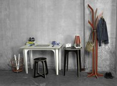 DUIT BARCELONA... Construct and deconstruct furniture without tools!