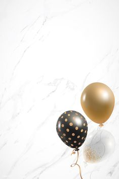 Cute Pink Background, Birthday Background, Fur Background, Balloon Background, Gold Abstract Wallpaper, Graphic Wallpaper, Marble Balloons, Gold Balloons, Balloon Template