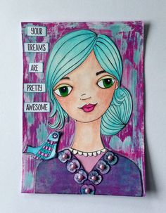 LoopsandLines: PaperArtsy /Clare Lloyd new stamps and stencils!