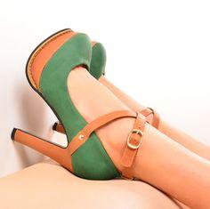 High heels high heels high heels!