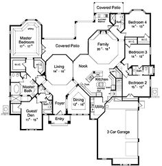 Addition 1243 together with Split Level House Plans further Woodmont Estates Raised Ranch Floor Plan together with 542824561312432703 in addition Home Addition Floor Plans Online. on pictures of ranch house additions