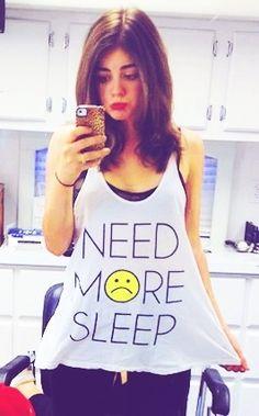#needmoresleep