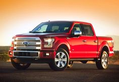 2018 Ford F150 Specs, Rumors, Redesign
