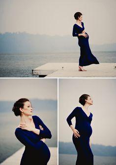 Beautiful maternity shoot in São Paulo, Brazil