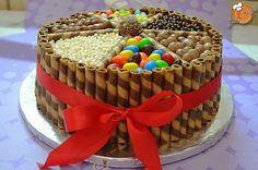 58 Mejores Imágenes De Pasteles D Chocolate Pasteles