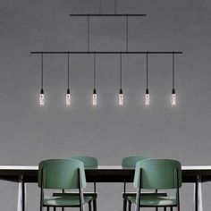 "Suspenders 48"" 2 Tier Linear 6 Light LED System 