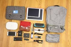 What's in Serenity's WWDC 2016 gear bag | iMore