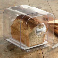 Progressive Adjustable Bread Keeper
