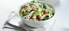 Holidays Caesar Salad !!! - Afternoon Recipes