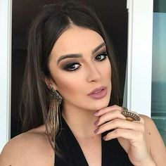 #makeuptime #maquiagem #lips #marianasaad