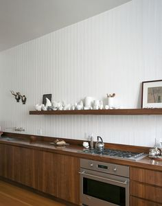 Tour the kitchen in the Remodelista book. Image by Matthew Williams for Remodelista.