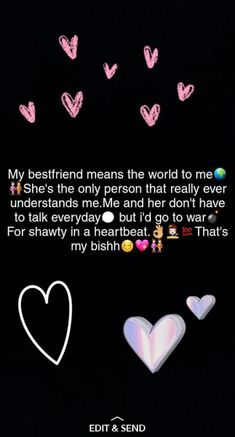 44 Trendy Ideas for wall paper ipad quotes friends Happy Birthday Best Friend Quotes, Birthday Quotes For Best Friend, Happy Birthday Bestie, Advance Birthday Wishes, Words For Best Friend, Besties Quotes, Real Friendship Quotes, Wish Quotes, Instagram Quotes