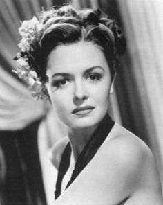 "Donna Reed played ""Donna Stone"" on ""The Donna Reed Show""."