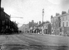 Bondgate 1879