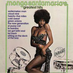 Mongo Santamaria - Mongo Santamaria's Greatest Hits (Vinyl, LP) at Discogs