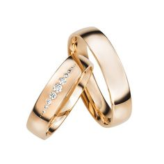 Juwelier Kraemer Trauringe LYON 2019 Juwelier Kraemer Trauring Gold LYON 59 mm 159476 The post Juwelier Kraemer Trauringe LYON 2019 appeared first on Jewelry Diy. Wedding Rings Sets His And Hers, Cheap Wedding Rings, Celtic Wedding Rings, Wedding Rings Rose Gold, Wedding Rings Vintage, Vintage Rings, Wedding Jewelry, Bridal Rings, Diamond Rings