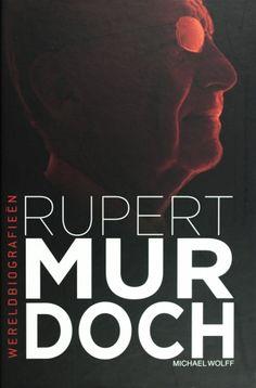 Rupert Murdoch - Michael Wolff