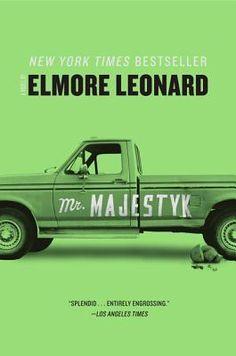 Mr Majestyk by Elmore Leonard