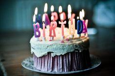 Michaela Birthday