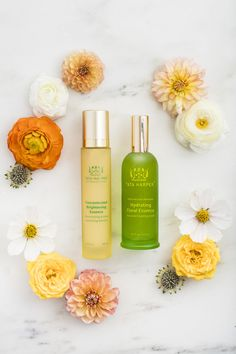 Essences: What They Are & Why You Need Them In Your Skincare Routine