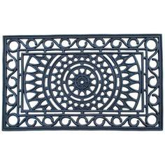 Sunrise Outdoor Door Mat | Overstock.com Shopping - The Best Deals on Door Mats