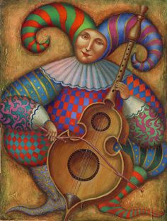 Sergey Ivchenko | Russian Abstract Expressionist painter | Tutt'Art@ | Pittura * Scultura * Poesia * Musica |
