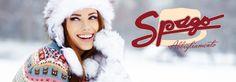 """Approfittate del nostro #ShopOnline per i vostri regali di Natale! Vi offriamo una vasta scelta di prodotti della marche più """"in"""" del momento! Sul nostro sito troverete anche tantissimi prodotti in offerta! Cosa aspettate? Visitate subito www.spagoabbigliamento.it  #SpagoAbbigliamento #abbigliamentoUomo #SpagoUomo #AccessoriUomo #NuovaCollezione #Natale #Christmas #aperturanataliza #regalidinatale"""