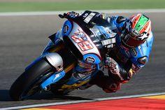 Team Estrella Galicia 0,0 Marc VDS | Nicky Hayden #69 - MotoGP | @Circuito De Motorland (Alcañiz) - AragónGP 2016