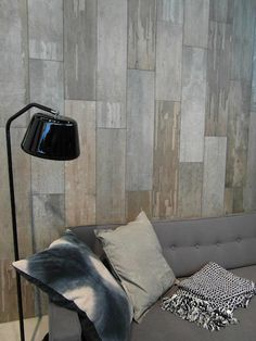 29 Best Laminate on Walls images | Living Room, Bathroom ...