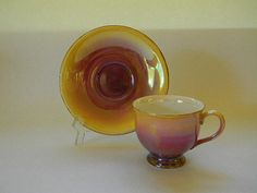 Vintage Royal Winton Grimwades Yellow and by TreasuresFromMaine