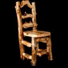 Aspen Grove Log Furniture   Dining Chair Aspen Dining Room Furniture Aspen  Grove Log Furniture   Dining Chair Like all Aspen Grove Log Furniture  eachDining Chair   Homesense   Home is where heart is  3   Pinterest  . Dining Room Chairs Homesense. Home Design Ideas