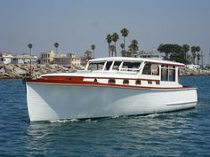 Why Are Old Cruisers Not Worth More? | Classic Boats / Woody Boater