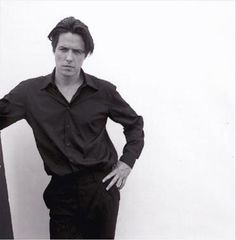 Hugh Grant Young, Old Boys, Bae, Crushes, Handsome, Film, Celebrities, Amor, Movie