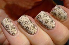 56 Awesome Spring Wedding Nails Ideas   HappyWedd.com