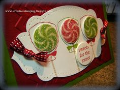 by - Cards and Paper Crafts at Splitcoaststampers Raspberry Ripple, Stamping Up, Rubber Stamping, Scrapbook Cards, Scrapbooking, Xmas Cards, Greeting Cards, Wine Parties, Ink Pads