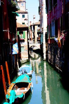 Venice, June 2012