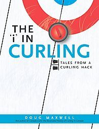 there's no I in curling... wait..I got that wrong..