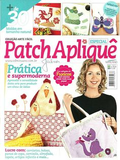 patch aplique 1-1 - Jozinha Patch - Álbumes web de Picasa
