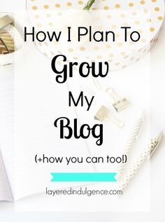 Are you starting a lifestyle blog? Or looking to grow your lifestyle blog? These blogging ideas and tips will help you generate traffic, build your audience, and eventually make money! From the best Pinterest practices to tips on growing a community, this is how I plan to grow my blog. Click to read if you want to grow your blog too! Or save this pin for later.