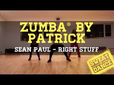 Zumba - Right Stuff by Patrick High Metabolism, Balanced Diet Plan, Deep Breathing Exercises, Fat Burning Supplements, Sean Paul, 1200 Calorie Diet, Lose 15 Pounds, Muscle Building Workouts, Fat Foods