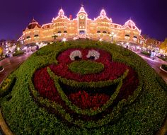 Disney Parks After Dark « Disney Parks Blog
