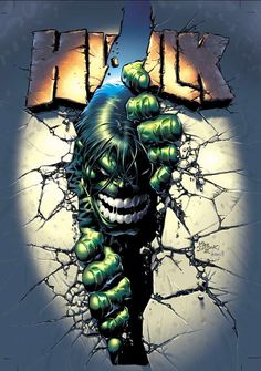 The Incredible HULK 60 by MikeDeodatoJr on DeviantArt