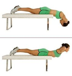 workouts to improve posture