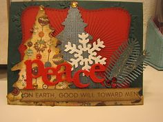 Dec 2011 Holiday Cards