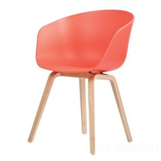 About A Chair AAC22 Stoel - Hay - HAY Stoelen - HAY