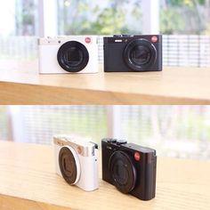 Repost a new photo taken by daikanyama_kt! LEICA C1/1.7インチのセンサーに35mm換算28-200mmF2.0-F5.9というズームレンズを搭載している頼もしいカメラですWi-Hi機能とスマホアプリのLEICA image Shuffleをダウンロードすれば写真動画を転送して楽しめます機能はもちろんデザインはライカMに通じるまるみを帯びたフォルムが女性の手にもしっくりと合い写真を撮る楽しみが増すこと間違いありませんと言うか単純にオシャレです 今はスマホでも撮れますがスマホでは撮れない瞬間をLEICA Cで撮ってみてくださいね ブラックではないダークレッドとホワイトではないライトゴールドの2色です #daikanyama_kitamura_camera_shop #daikanyama_kt #tokyo #japan #camera #photo #代官山北村写真機店 #北村写真機店 #taxfree #instagood #like4like #leica #leicashop…